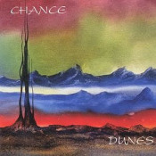 Dunes by CHANCE album cover