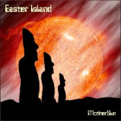 Mother Sun by EASTER ISLAND album cover
