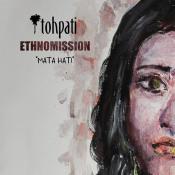 Mata Hati by TOHPATI ETHNOMISSION album cover