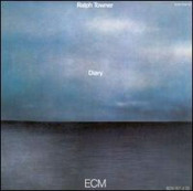Diary by TOWNER,RALPH album cover