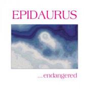 Endangered by EPIDAURUS album cover