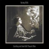 Courtesy and Good Will Toward Men by HARVEY MILK album cover