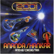 2001 by SHANKAR, ANANDA album cover