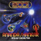 2001 by SHANKAR, ANANDA album cover