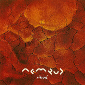 Ritual by NEMRUD album cover