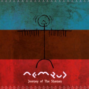 Journey Of The Shaman by NEMRUD album cover