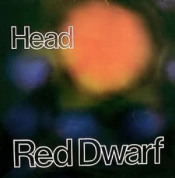 Red Dwarf by HEAD album cover