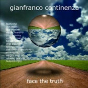 Face The Truth by CONTINENZA,GIANFRANCO album cover