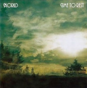 Time To Rest by MORILD album cover
