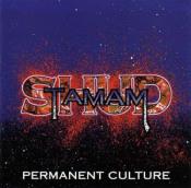 Permanent Culture by TAMAM SHUD album cover