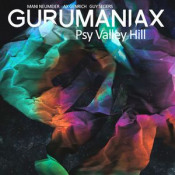 Psy Valley Hill by GURUMANIAX album cover