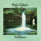 Water Bearer by OLDFIELD, SALLY album cover