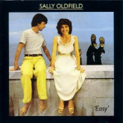 Easy by OLDFIELD, SALLY album cover