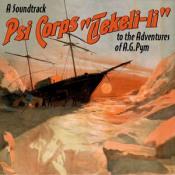 Tekeli-li by PSI CORPS album cover