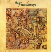 The Facedancers by FACEDANCERS, THE album cover