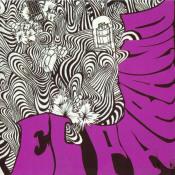 El Páramo by PÁRAMO, EL album cover