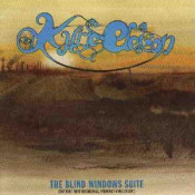 The Blind Windows Suite by KYRIE ELEISON album cover