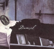 Damsel  - Distressed by CLINE, NELS album cover