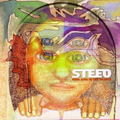 Four Eyes In The Silence by STEEO album cover