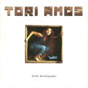 Little Earthquakes by AMOS, TORI album cover
