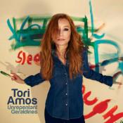 Unrepentant Geraldines by AMOS, TORI album cover