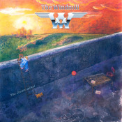 The Continuation by WINDMILL, THE album cover
