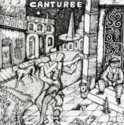 El Vuelo de los Olvidados by CANTURBE album cover