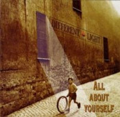 All About Yourself by DIFFERENT LIGHT album cover