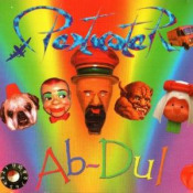 Ab-Dul by PENTWATER album cover