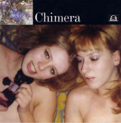 Chimera by CHIMERA album cover