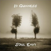 Soul Envy by GUINNESS, ID album cover