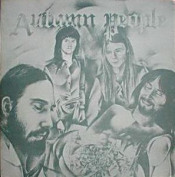 Autumn People by AUTUMN PEOPLE album cover