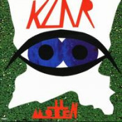 Motten by KLAR album cover