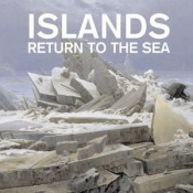 Return to the Sea by ISLANDS album cover