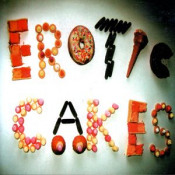 Erotic Cakes by GOVAN, GUTHRIE album cover