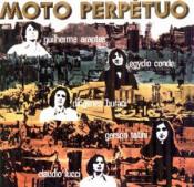 Moto Perpetuo by MOTO PERPETUO album cover