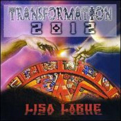 Transformation 2012 by LARUE, LISA album cover