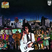 Santi & Eroi by D'ELISO, GINO album cover