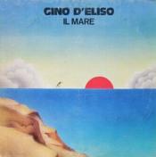 Il mare by D'ELISO, GINO album cover