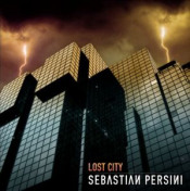 Lost City by PERSINI, SEBASTIAN album cover