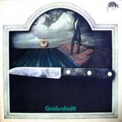 Grobschnitt  by GROBSCHNITT album cover