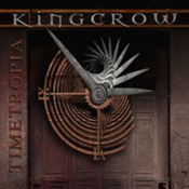 Timetropia by KINGCROW album cover