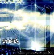 Último Generador de Equilibrio  by OMNIA album cover