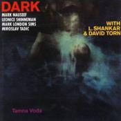 Tamna Voda by DARK album cover
