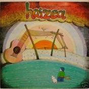 Haizea by HAIZEA album cover