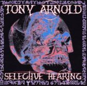 Selective Hearing by ARNOLD, TONY album cover
