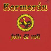 Folk & Roll by KORMORÁN album cover