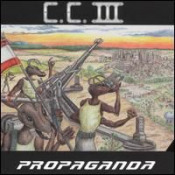 Propaganda by CHAOS CODE album cover