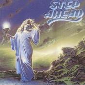 Step Ahead by STEP AHEAD album cover