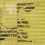 In C by RILEY, TERRY album cover